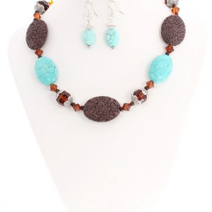 buy lava necklace