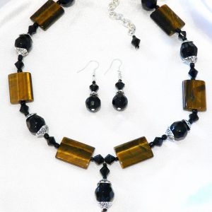 Buy Tigerseye Necklace