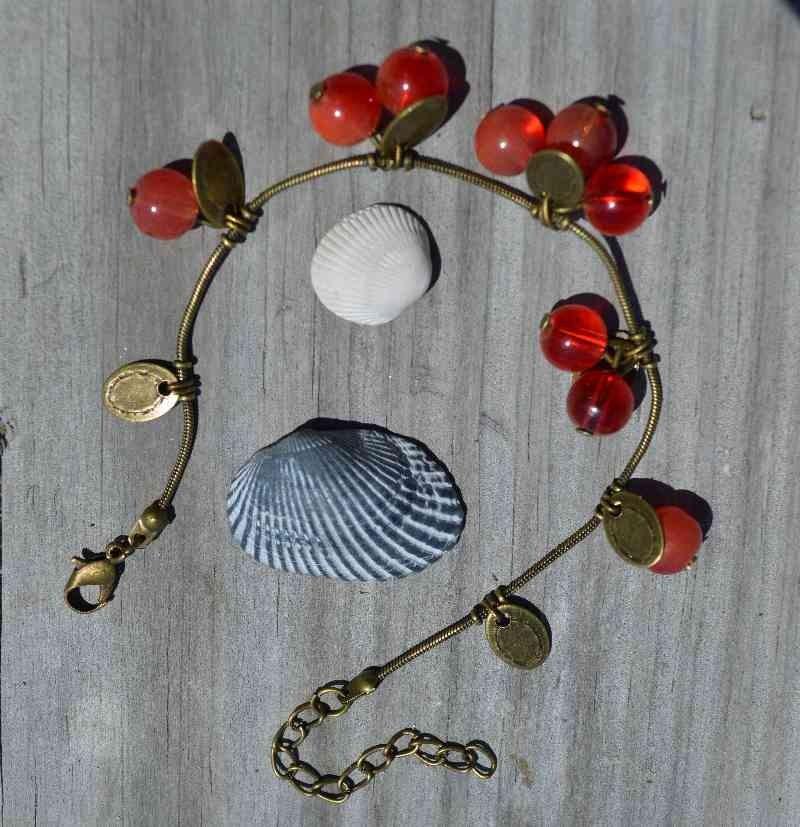 Berry-Bracelet